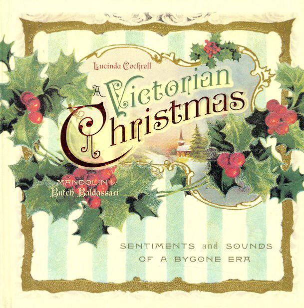 victorian-christmas