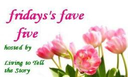 friday-fave-five-spring