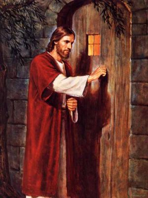 The Greater Mysteries Jesus_knocking_at_door
