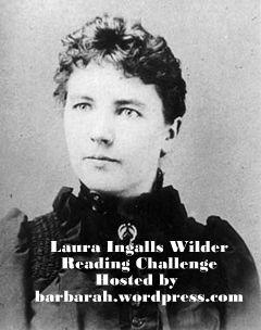 The Laura Ingalls Wilder Reading Challenge