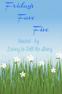 FFF daisies