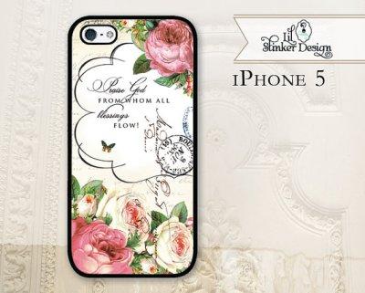iphonefloralcase