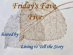 FFF delicate leaves