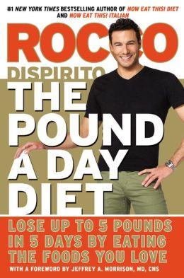 Pound a Day Diet