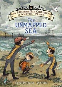 Unmapped Sea