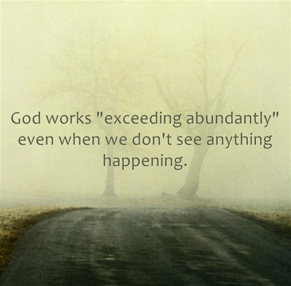 God-works-exceeding