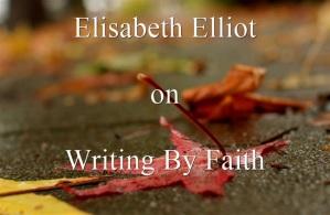 Elisabeth-Elliot-on