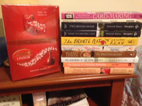 Book gifts