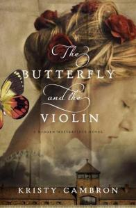 Butterfy and the Violin