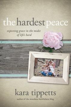 Hardest Peace