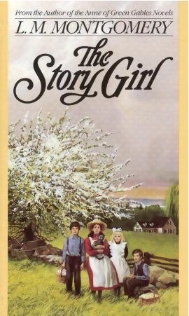 story-girl