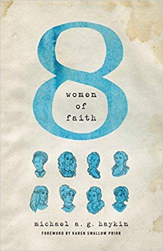 8 Women of Faith