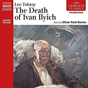 the reactions to death and suffering in leo tolstoys the death of ivan iiych The death of ivan ilyich (russian: смерть ивана ильича, smert' ivána ilyichá), first published in 1886, is a novella by leo tolstoy, considered one of the masterpieces of his late fiction, written shortly after his religious conversion of the late 1870s.