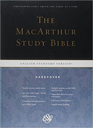 MacArthur ESV