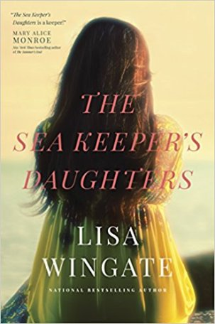 Sea Keeper Daughter