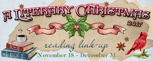 A Literary Christmas: 2017 Reading Challenge // inthebookcase.blogspot.com