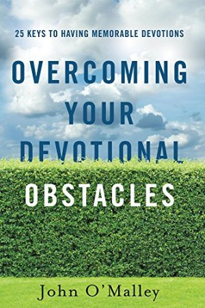Devotional Obstacles