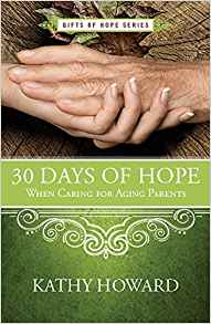 Hope in caregiving