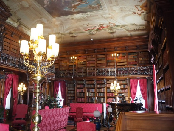 Biltmore Library