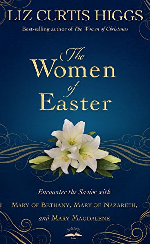 Women of Easter book
