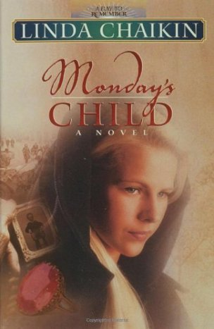 Monday's Child novel