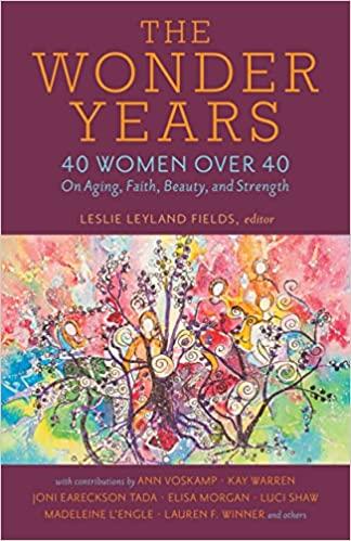 The Wonder Years 40 Women over 40